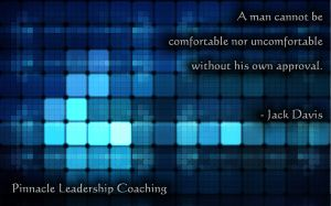 Comfortable - quote