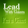 Lead With Giants - I'm a Giant